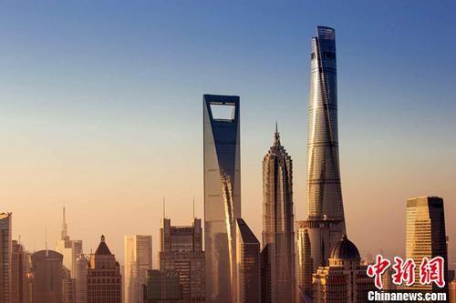 """金沙娱乐网址:上海发布住房""""十三五""""规划_未来5年新增住房170万套"""