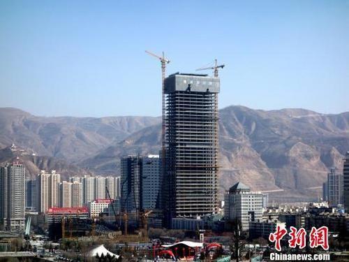 金沙大地国际娱乐:中国三四线城市房地产市场看涨