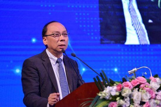 上海市卫生和计划生育委员会科教处处长张勘