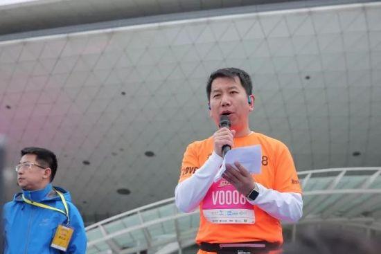 云南白药集团股份有限公司药品事业部营销中心OTC全国总监王波致辞