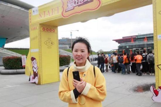 云南白药集团股份有限公司药品事业部大区总经理侯桂敏接受采访