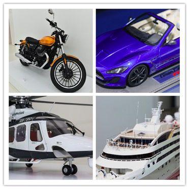 从左至右,从上至下Moto Guzzi,Maserati, Leonardo,Fincantieri