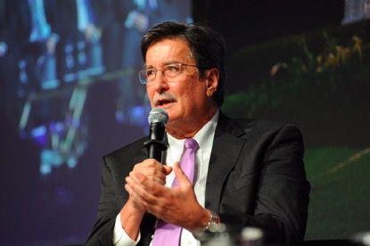 悉尼国际会议中心首席执行官Geoff Donaghy
