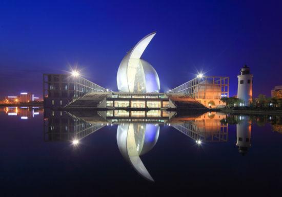 中国航海博物馆 供图