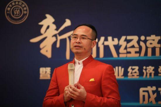 9大会论坛请了深圳三同源文化传播有限公司董事长如一导师,他直指人心的诠释当下文化和商业的本质及发展趋势,用智慧和新的理念传播文化,传播幸福!嘉宾受益匪浅。/官方供图