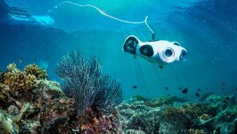 幸运飞艇开奖结果app:探索水底世界_约肯机器人BW_Space正式开启海外众筹