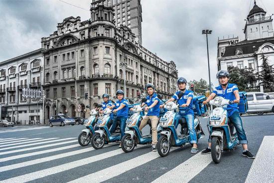 饿了么平台在上海日交易额突破1亿元,新零售新消费增长迅速。