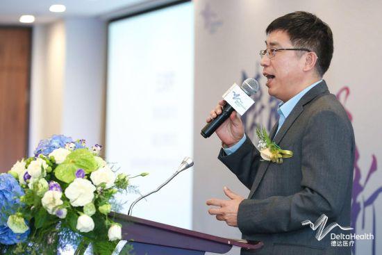 青浦区副区长王凌宇