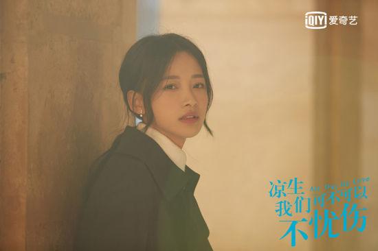 孙怡饰姜生/官方供图