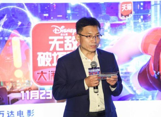 三星电子商用显示设备大中华区业务总经理 崔学权/官方供图