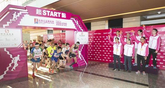国内外选手踊跃参赛,一声发令,争先恐后地开跑。