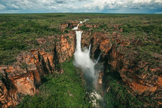 卡卡杜国家公园