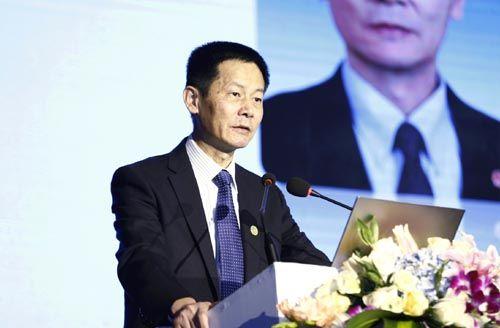 上海市副市长吴清