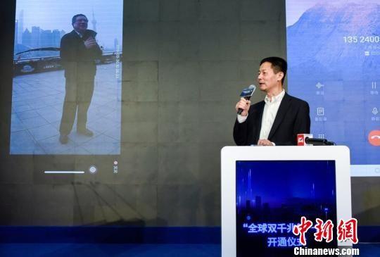 上海启动5G试用 2019年将建超万个5G基站
