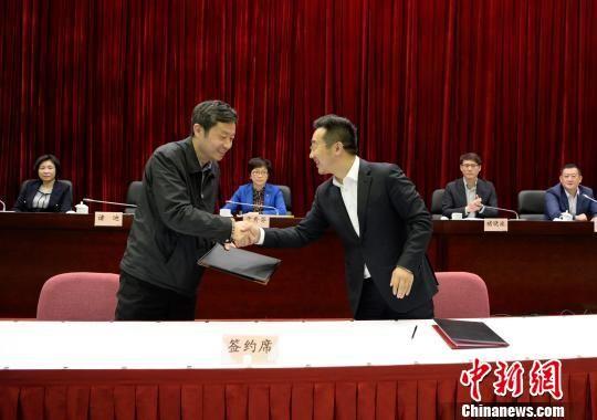 图为上海市浦东新区15日发布《关于加强浦东新区不可移动文物保护工作的实施意见》现场。供图 申海