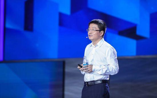 """腾讯全球数字生态大会:产业领袖齐聚 解题""""两"""