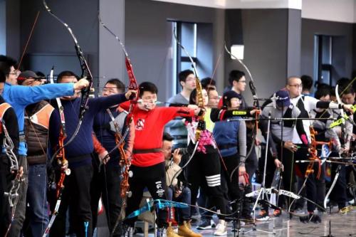 上海市首家体育文化园开业嘉年华举办