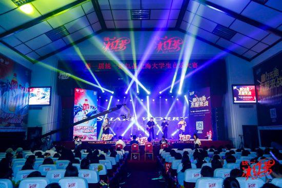 上海立达学院两选手分获上海大学生音乐大赛总决赛冠亚军