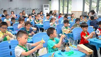 什助功:一场素质教育与中国传统文化的邂逅
