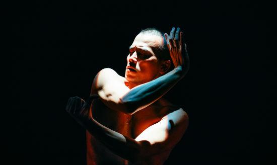 《自由步―身体的众生相》剧照。 /官方供图