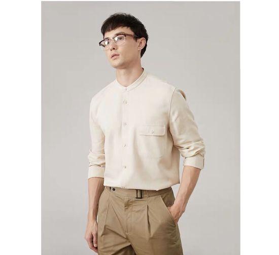 图:主打简约品质感的Thessnce吸引了大量喜欢极简穿搭的粉丝。