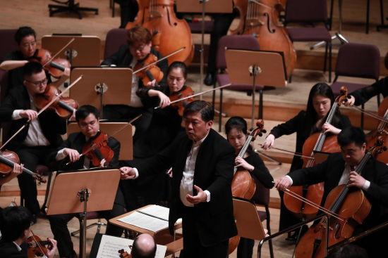 上海夏季音乐节圆满收官