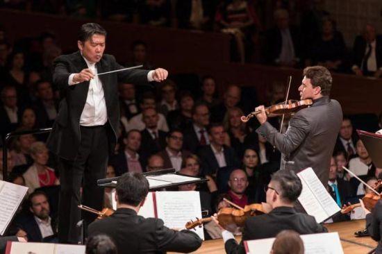 上海交响乐团140周年世界巡演在即
