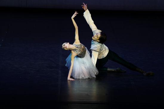 原创芭蕾舞剧《马可·波罗》将赴比利时演出