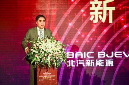万达体育中国公司副总经理兼市场营销中心总经理刘春