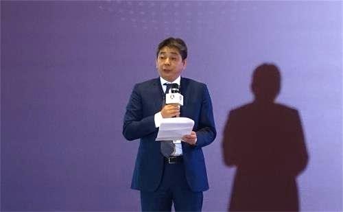 上海市律师协会会长季诺致辞