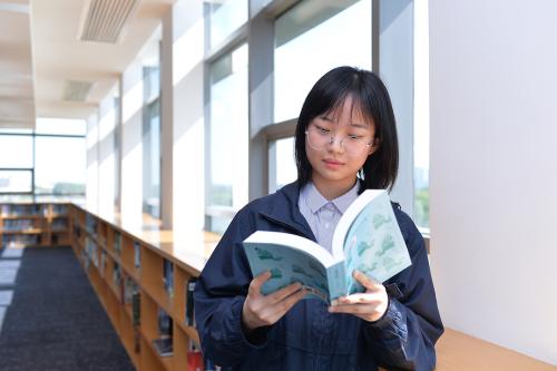 我的学习秘诀! 上海耀华奖学金获得者的经验分享