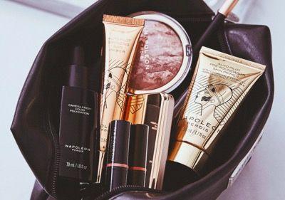 澳洲高端化妆品最新排名发布 拿破仑彩妆稳坐第
