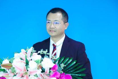 中企产经视讯中心运营总监袁崇硕