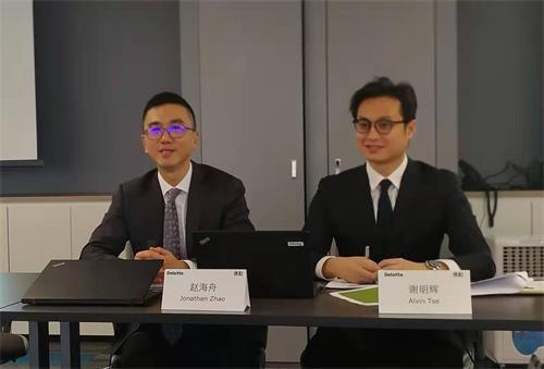 德勤:香港交易所今年将蝉联全球