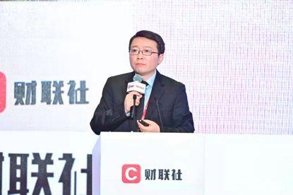 兴业证券经济与金融研究院副院长、全球首席策略分析师张忆东