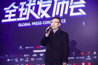 闵行区委常委、宣传部部长胡明华