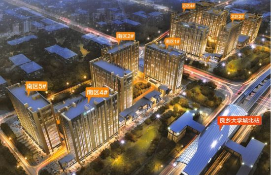 斯维登集团与北京绿地泰悦公馆达成城市综合体项目托管运营合作