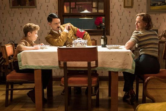 《乔乔的异想世界》定档2月12日 奥斯卡荣获最佳