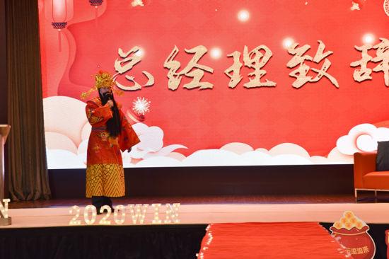 一个外国人眼中的中国春节