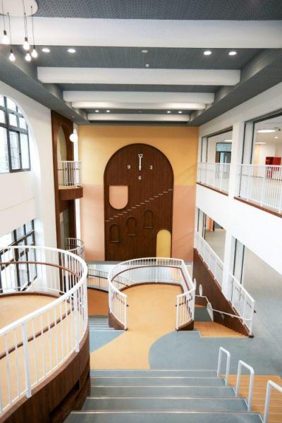 上海华二国际联手新华三打造国际学校创新样板