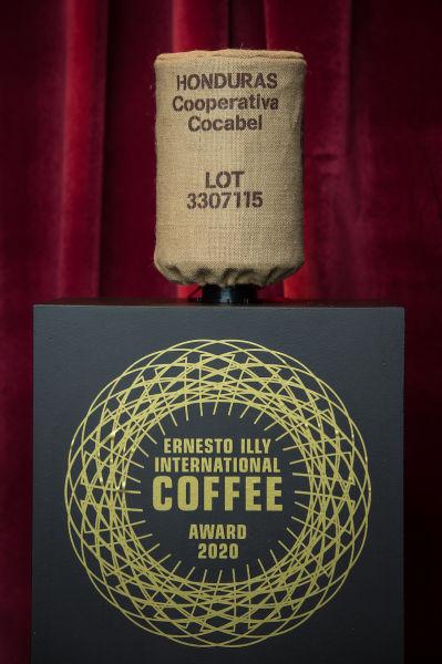 第五届Ernesto illy国际咖啡大奖得主
