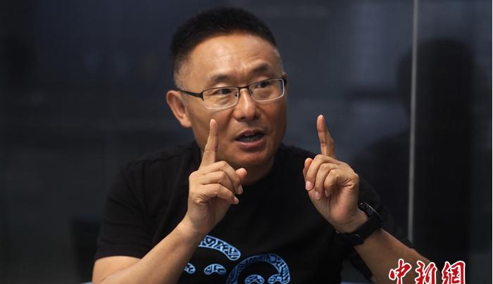 轻轻教育CEO刘常科:用跑马拉松的心态迎接创业挑战