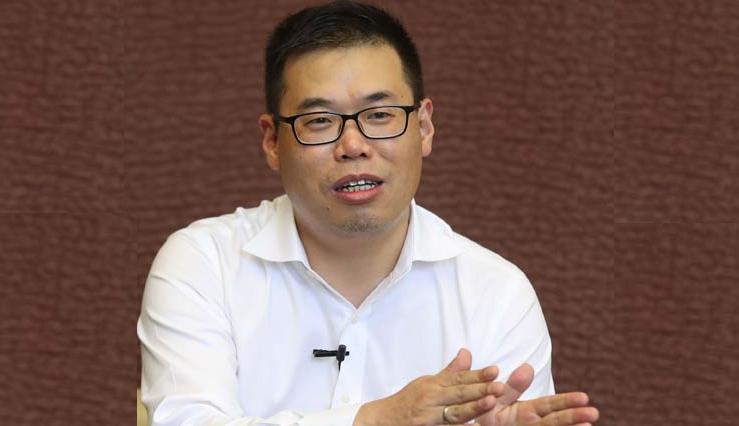 哈��出行执行总裁李开逐:挺进共享单车3.0时代