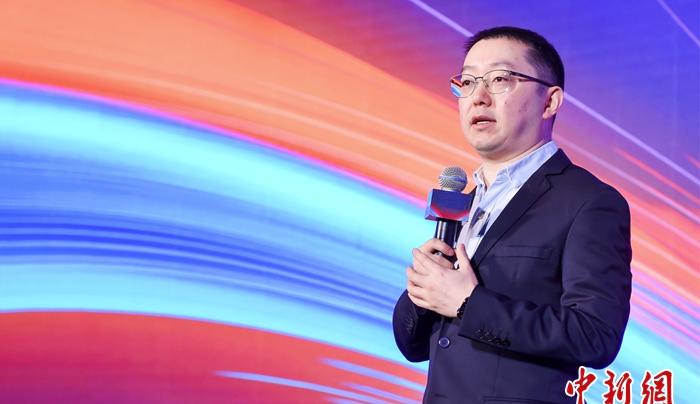 """饿了么CEO王磊:消费者""""身边经济""""是全新赛道"""