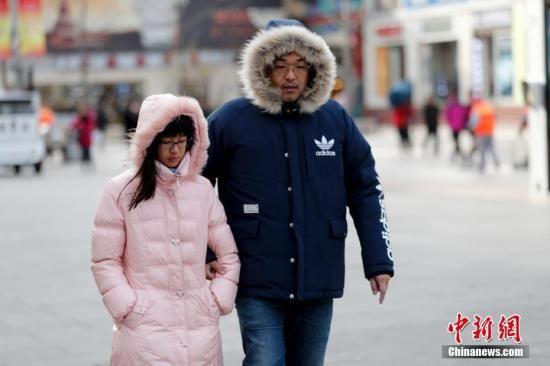 """金沙线上娱乐开户:上海开启""""速冻模式""""_市区气温今年首度跌破冰点"""