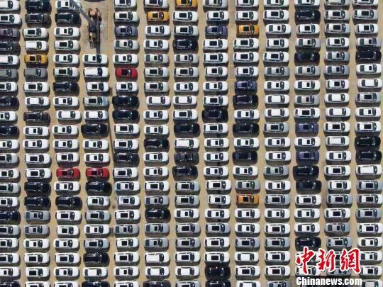"""上海临港:以智能网联汽车为""""点""""舞动产业创新之""""带"""""""