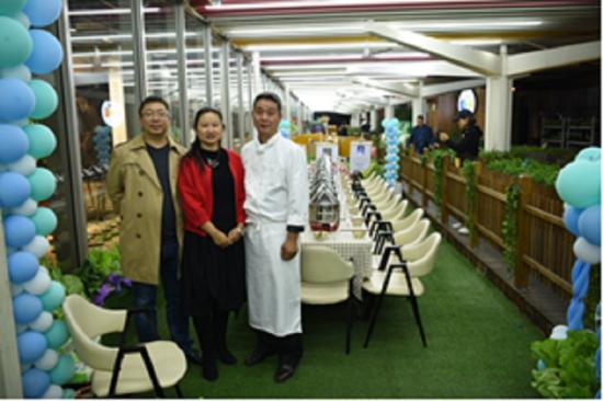 电子游艺网址:惠吃网络打造健康安全餐饮模式