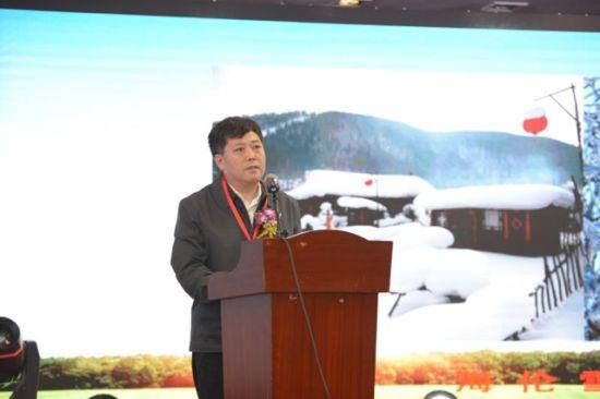 551328.com金沙:黑龙江海伦富硒大豆授牌签约推介会在沪举行