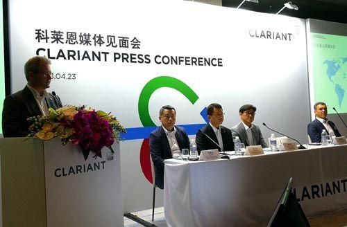 澳门赌城网址大全:科莱恩:助中国电动汽车等行业开发更可持续的产品