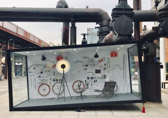 摩拜携手田野乐园打造全国首个共享单车乐园 面向全球征集艺术作